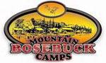 Bosebuck Camps