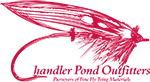 chandler pond