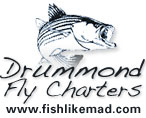 Drummond Fly Charters