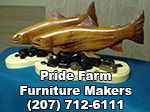 Pride Farm Furniture Maker