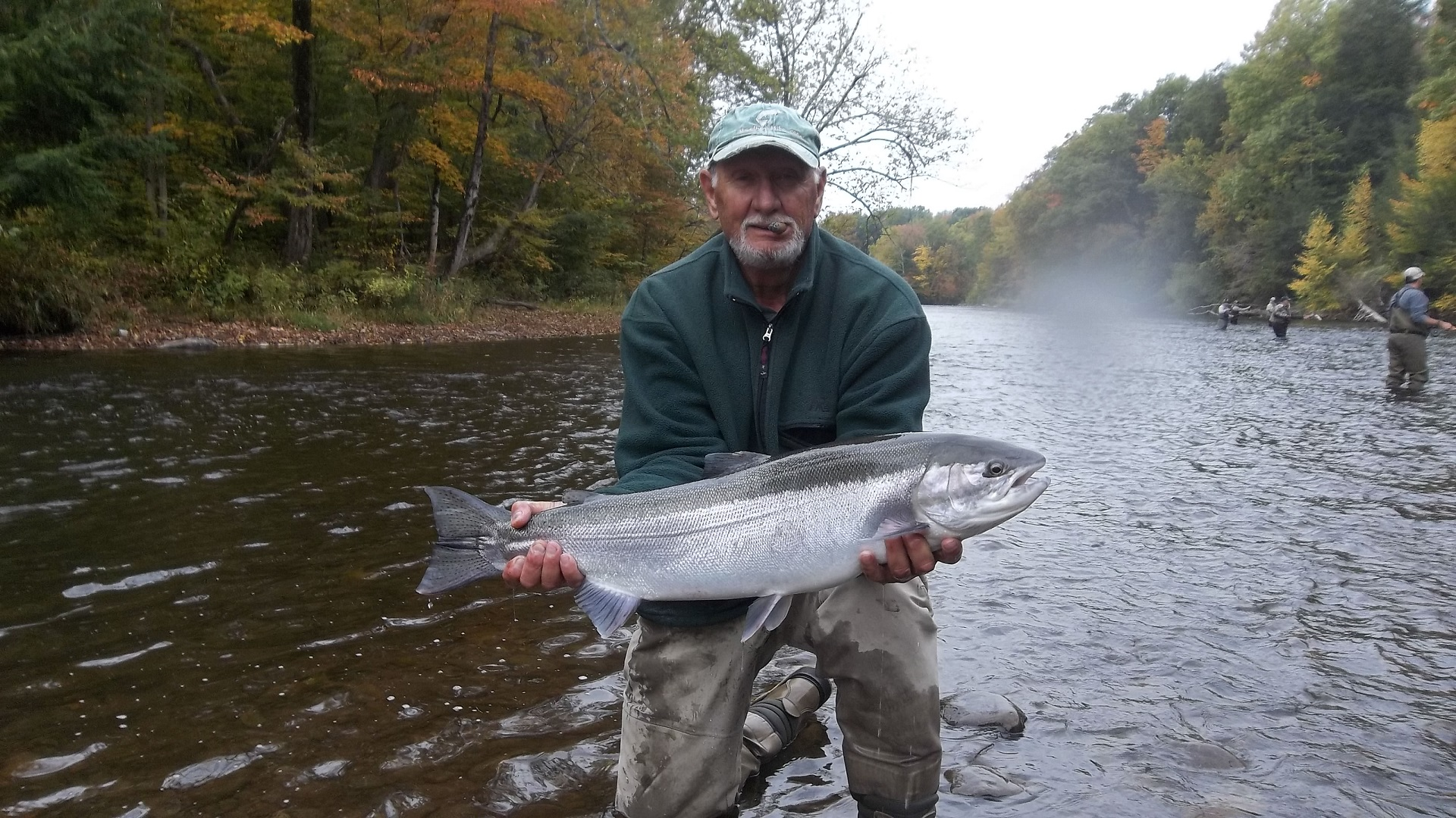 20 inch club page 8 fishing reports maine fly fish for Maine fly fishing
