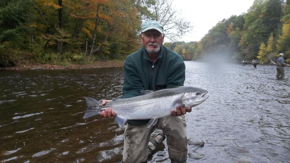 20 inch club page 8 fishing reports maine fly fish for Fly fishing maine